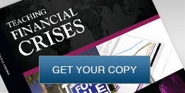 Teaching Financial Crises Store Link
